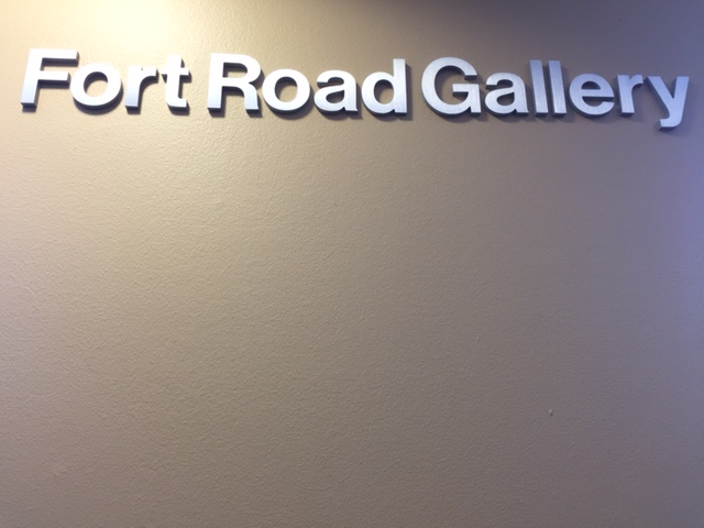Fort Road Gallery